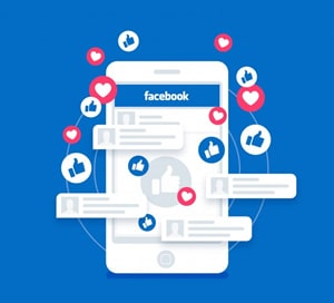 Marketing no Facebook para Empresas