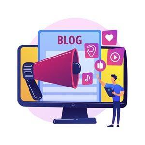 Escolher um nicho para o blog