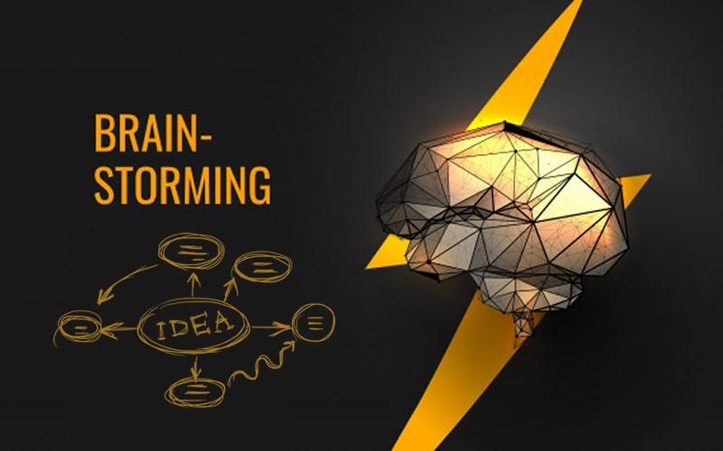 O que é Brainstorming