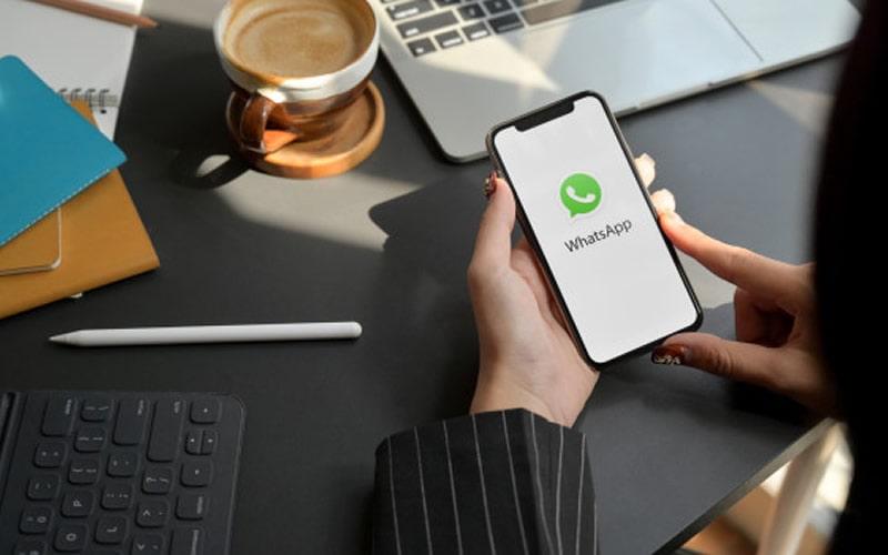 Whatsapp para Negócios