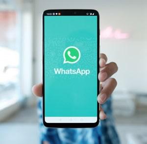recursos do WhatsApp para negócios