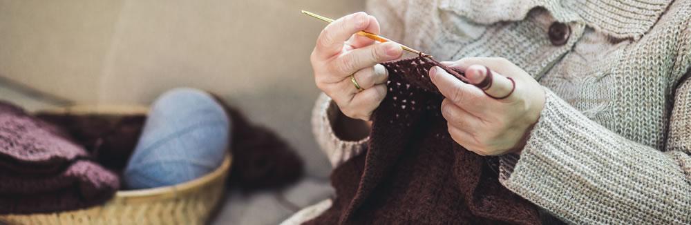 Como começar a vender artesanatos de crochê